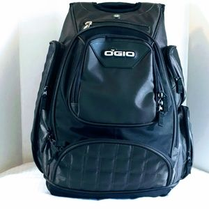 OGIO Metro Street Computer Laptop Backpack